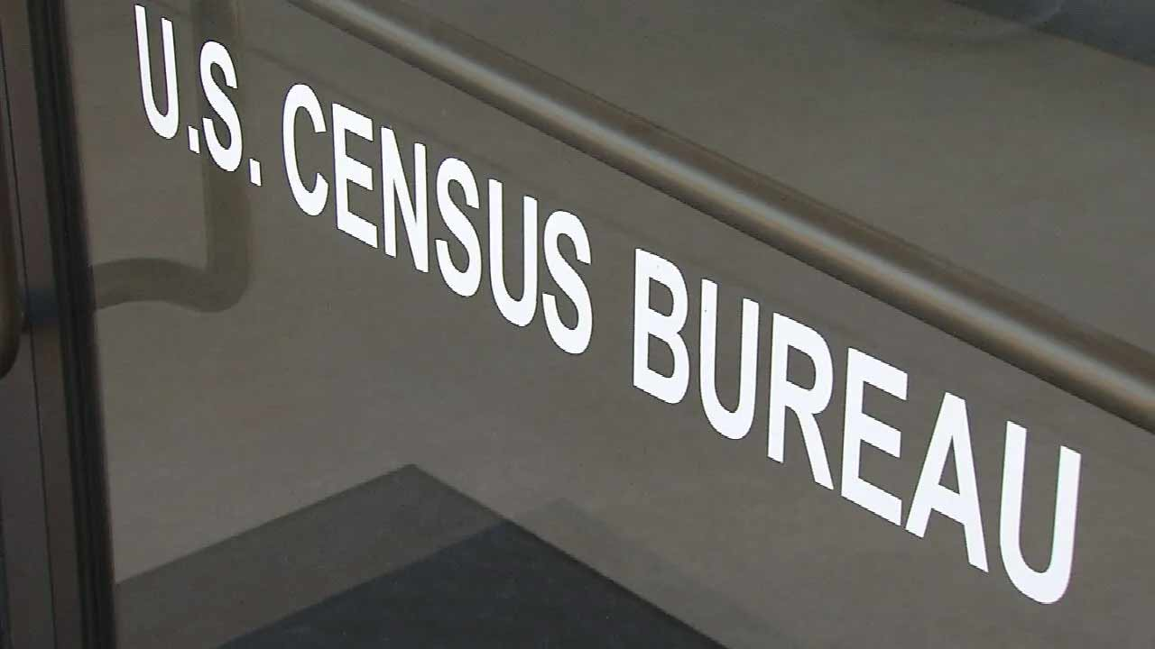 City Of Tulsa Hosts 2020 'Census Caravan'