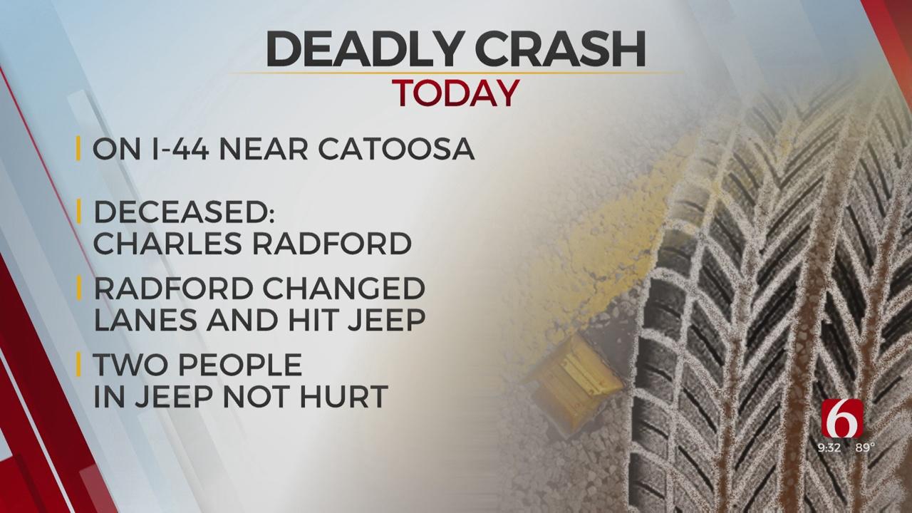 Cushing Motorcycle Rider Dies In Collision