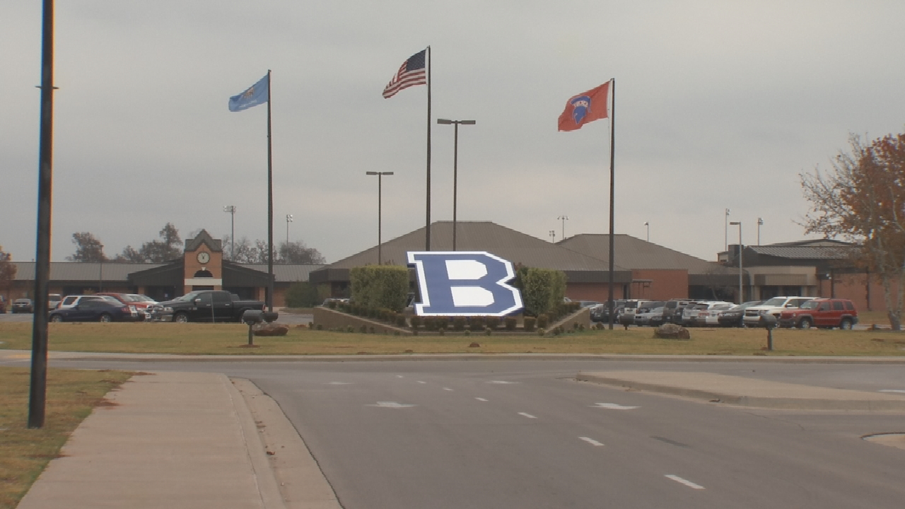 Bixby Public Schools To Hold Board Meeting Over Fall Learning Options