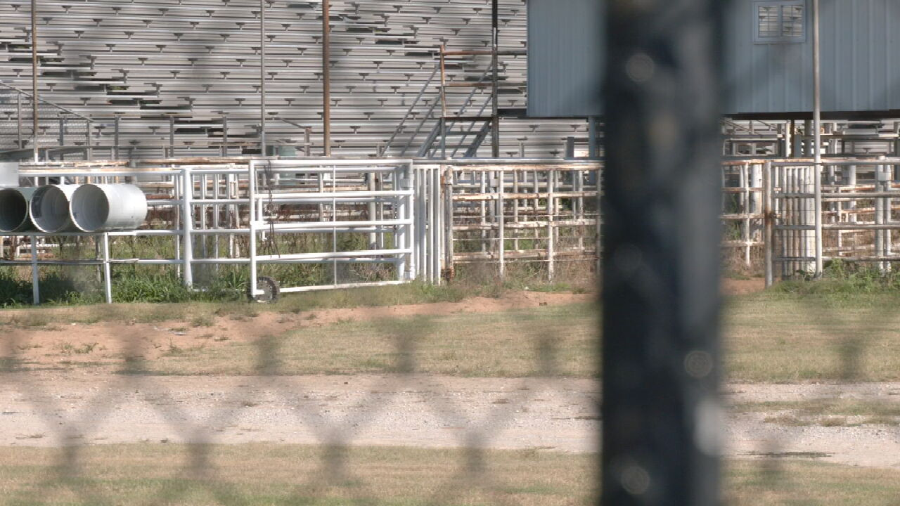 Organizers Of Black Rodeo In Okmulgee Move Forward With Planned Event