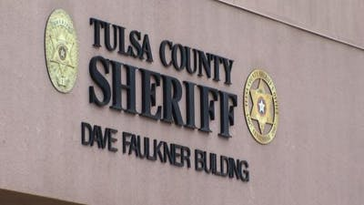 Tulsa County Sheriff's Office Holding Foreclosure Auction At Tulsa Expo Square
