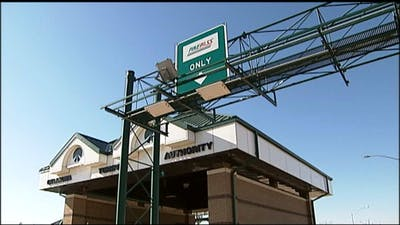 Turnpike Authority Raises Speed Limits To 80 MPH In Some Rural Areas