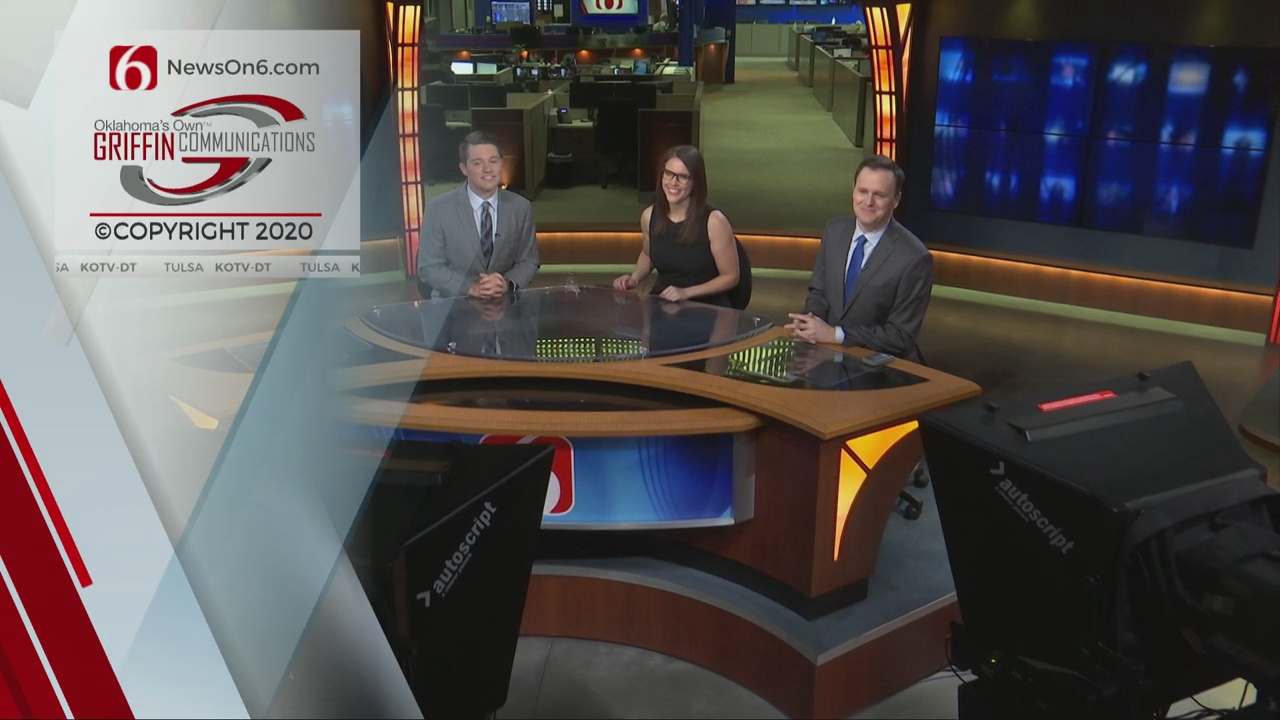 News On 6 Noon Newscast (July 28)