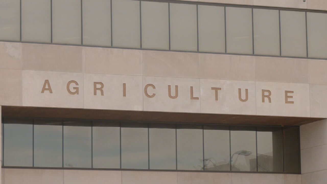 State Agriculture Leaders Asking For Samples Of Mysterious Seeds