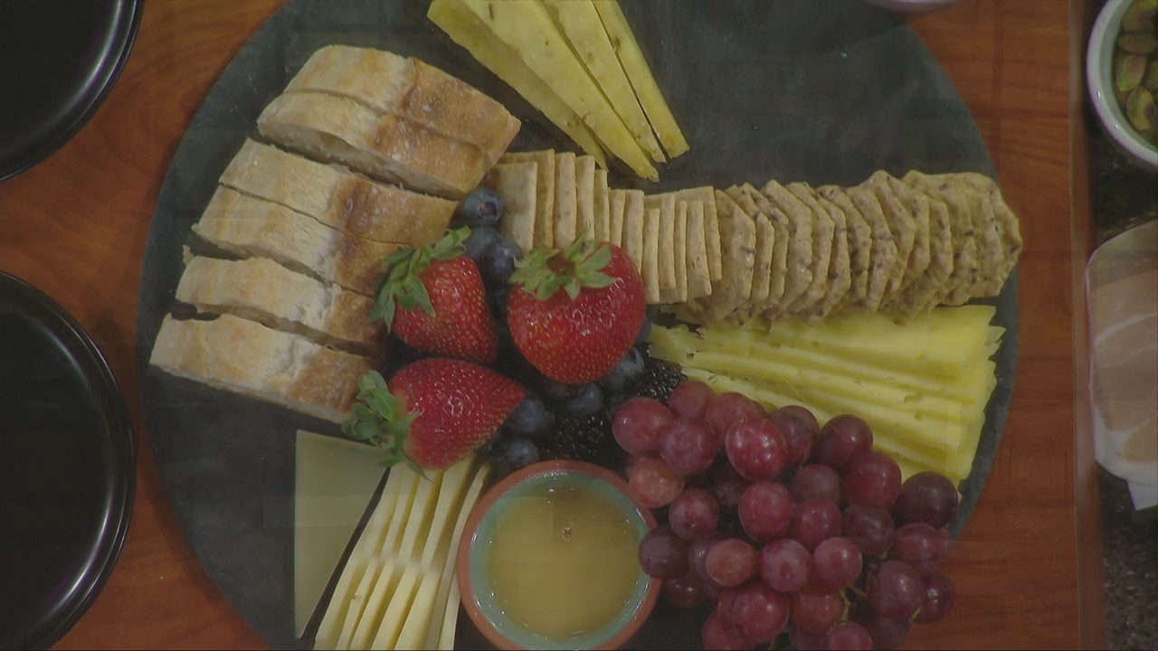 What's Great In The 918: Veldy's Artisan Cheese