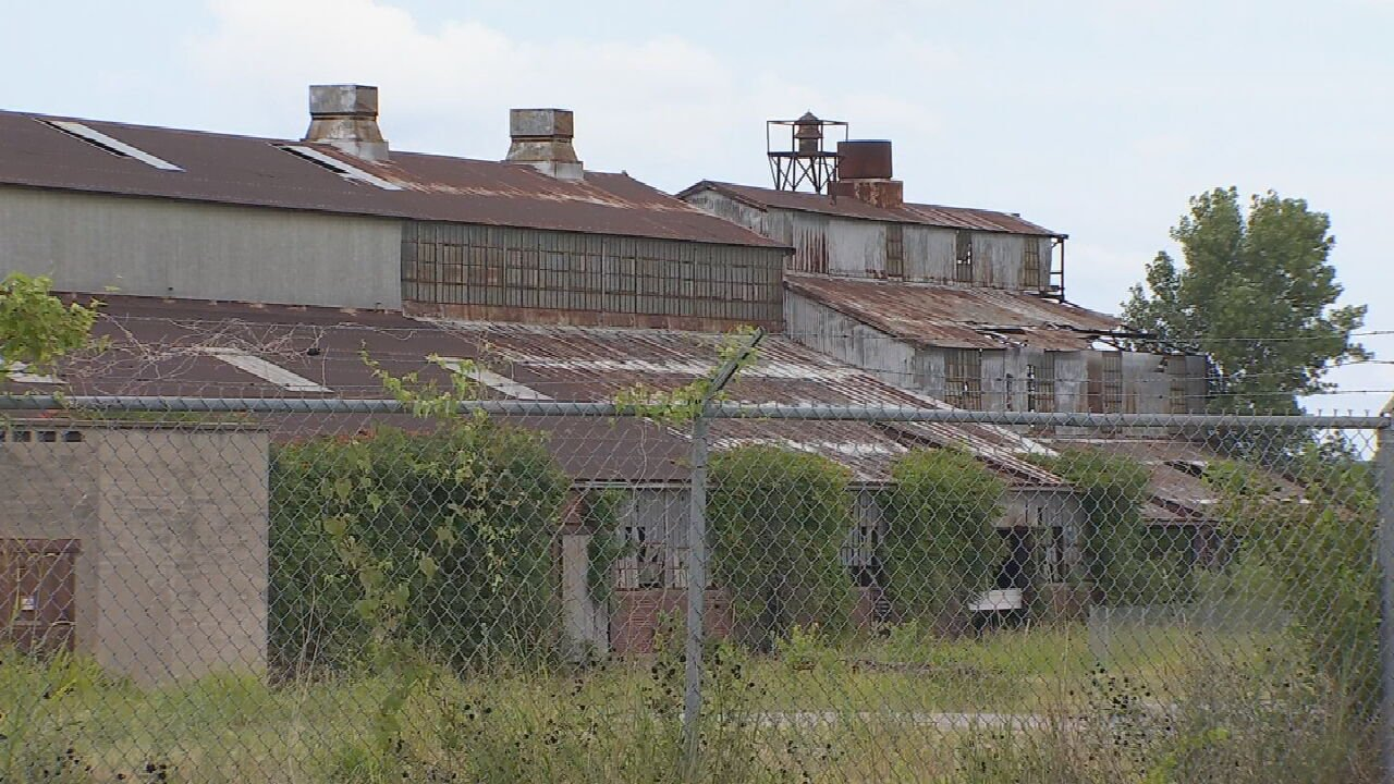 Tulsa To Begin Feasibility Study For Historic Site