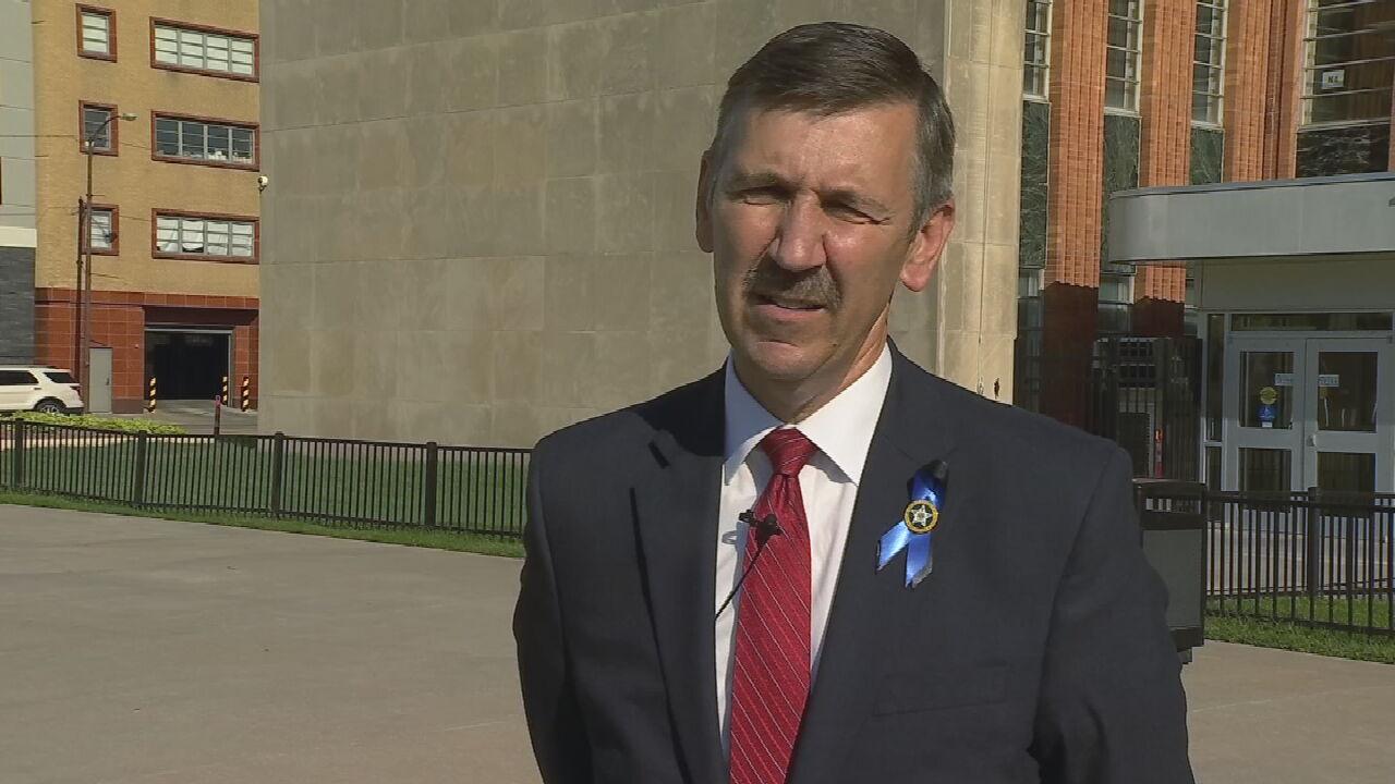 Tulsa County DA Responds To Kepler Case Dismissal Request