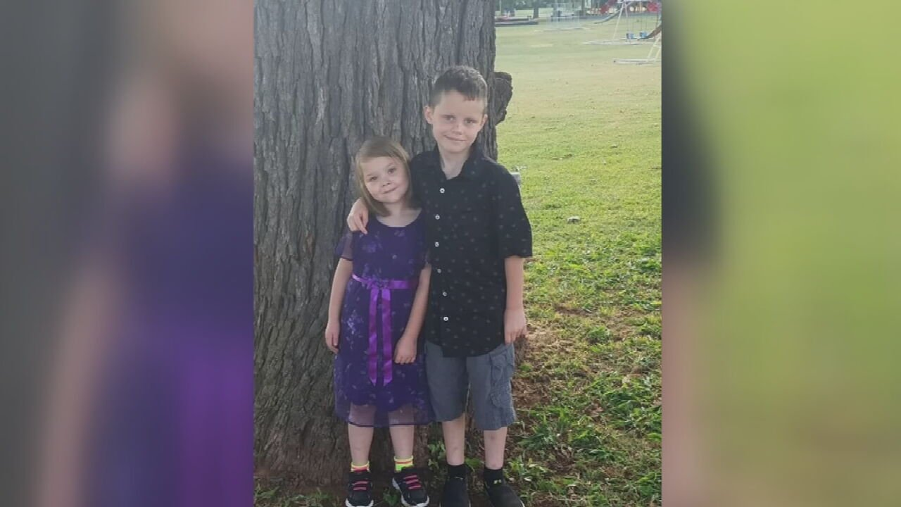 Broken Arrow Family Mourning After 9-Year-Old Dies In Crash