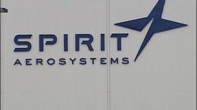 Spirit Aerosystems Announces Layoffs, Decreasing Aircraft Production