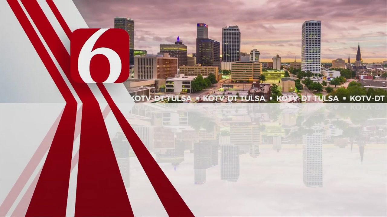 News On 6 10 p.m. Newscast (August 1)