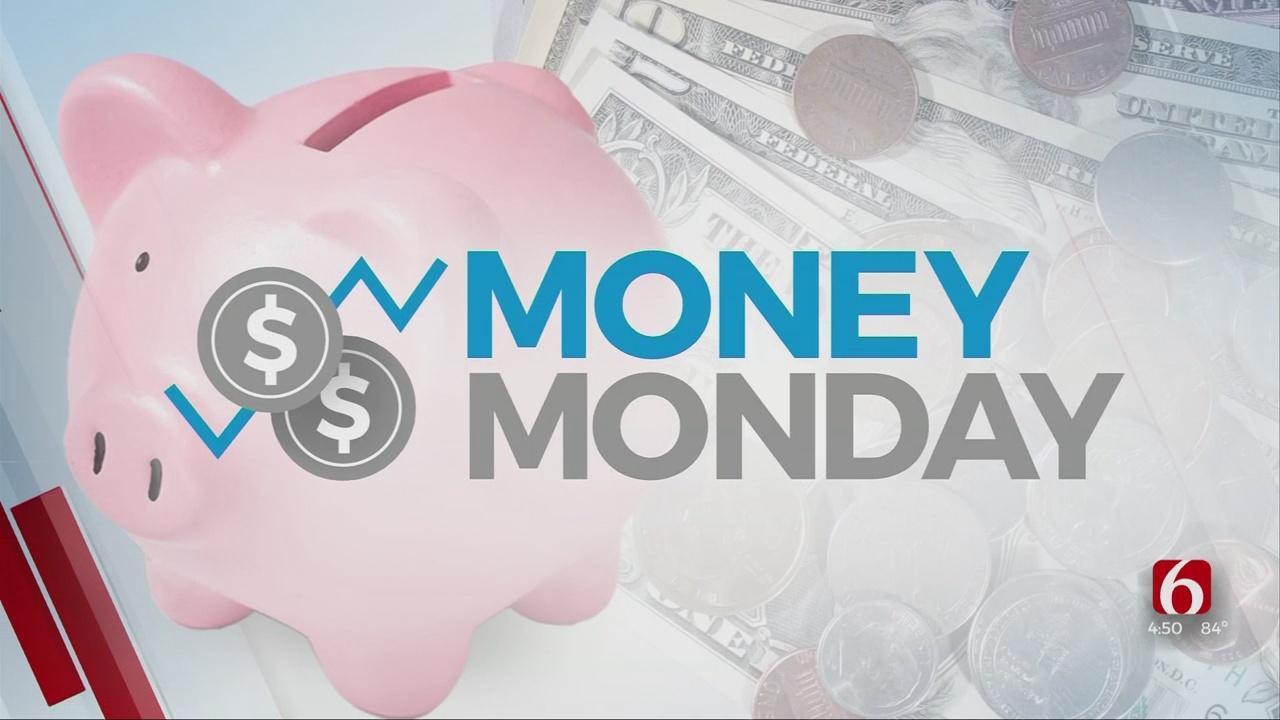 Money Monday: Wedding Budgets & Home Ownership