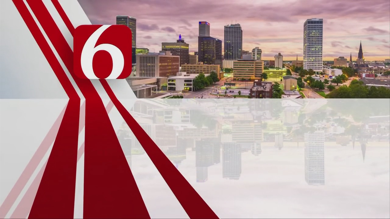 News On 6 6 a.m. Newscast (Aug. 6)