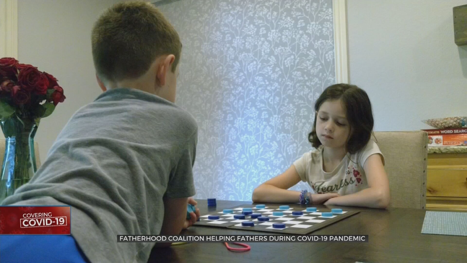 Tulsa Nonprofits Create Site For Childcare Options During Pandemic