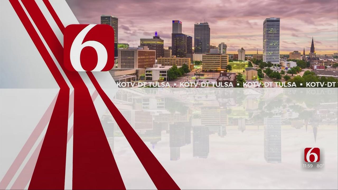 News On 6 Noon Newscast (Aug. 13)