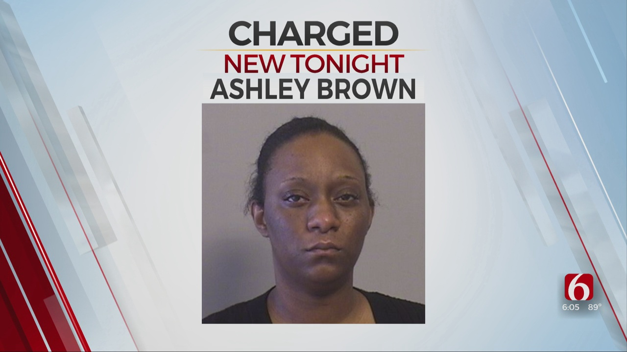 Broken Arrow Woman Accused Of Stealing Healthcare Funds