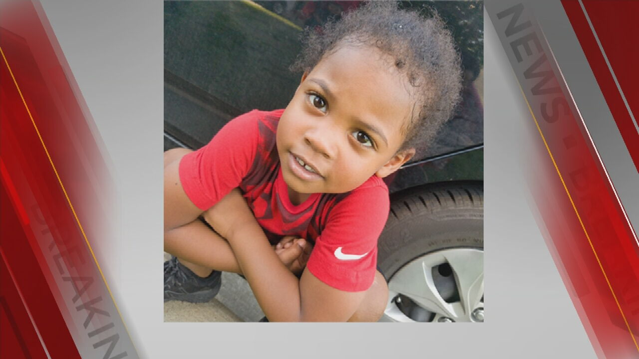 Tulsa PD: 5-Year-Old Missing After Mother Failed To Return From Visitation Hours