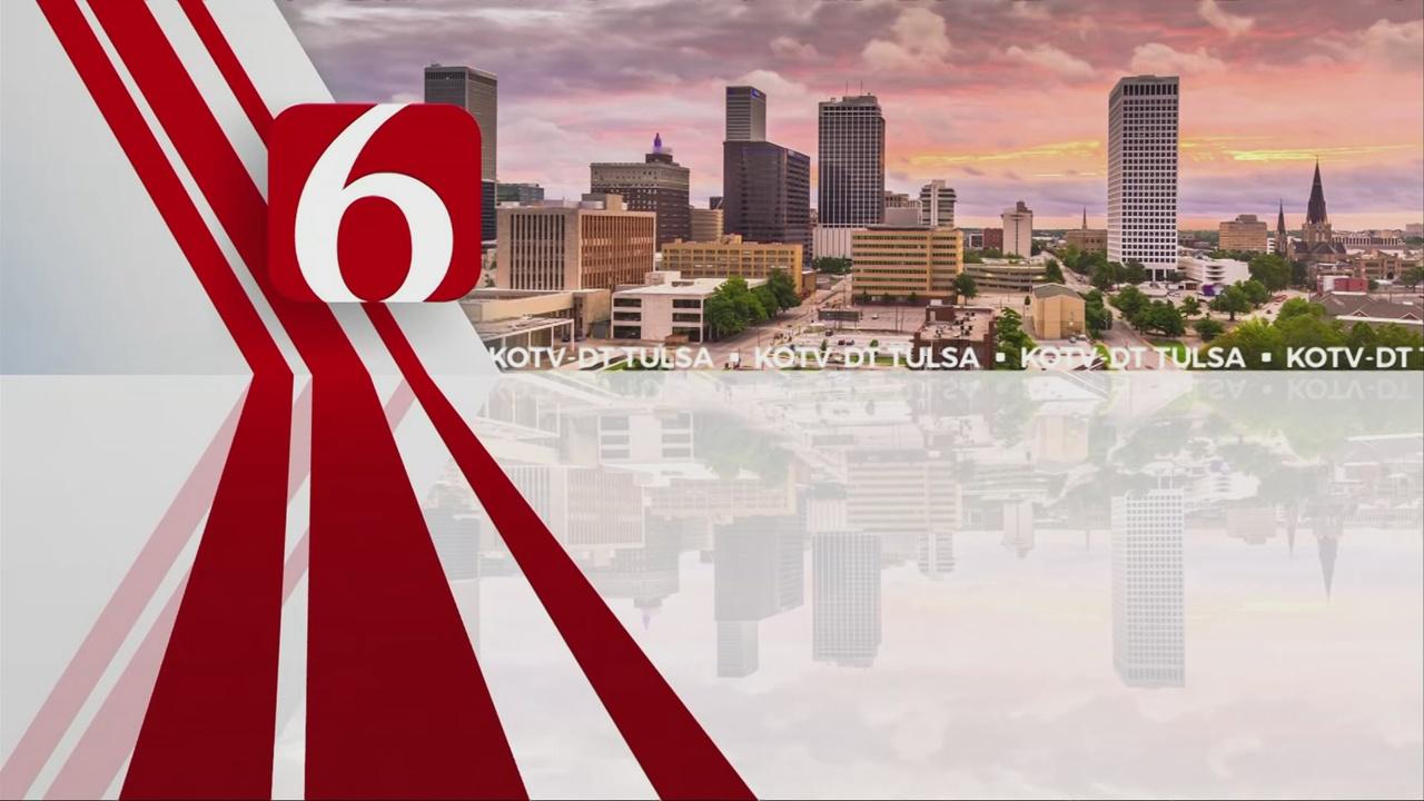 News On 6 6 p.m. Newscast (August 15)