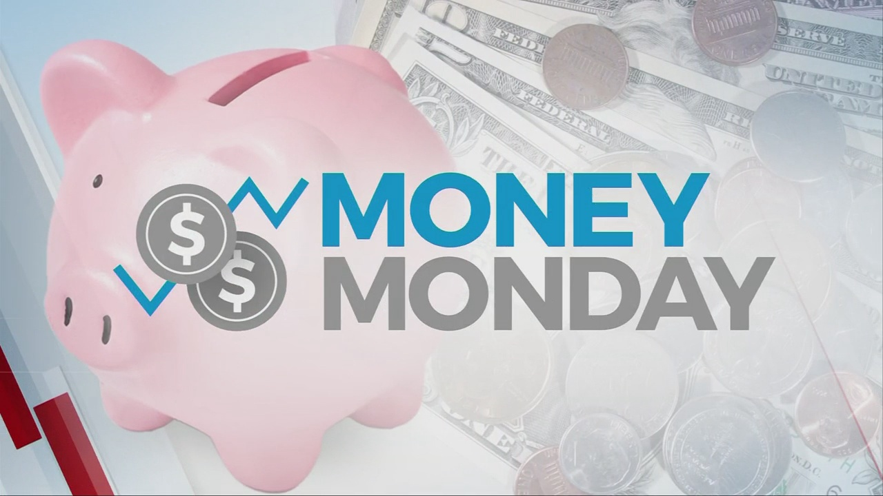 Money Monday: Wills