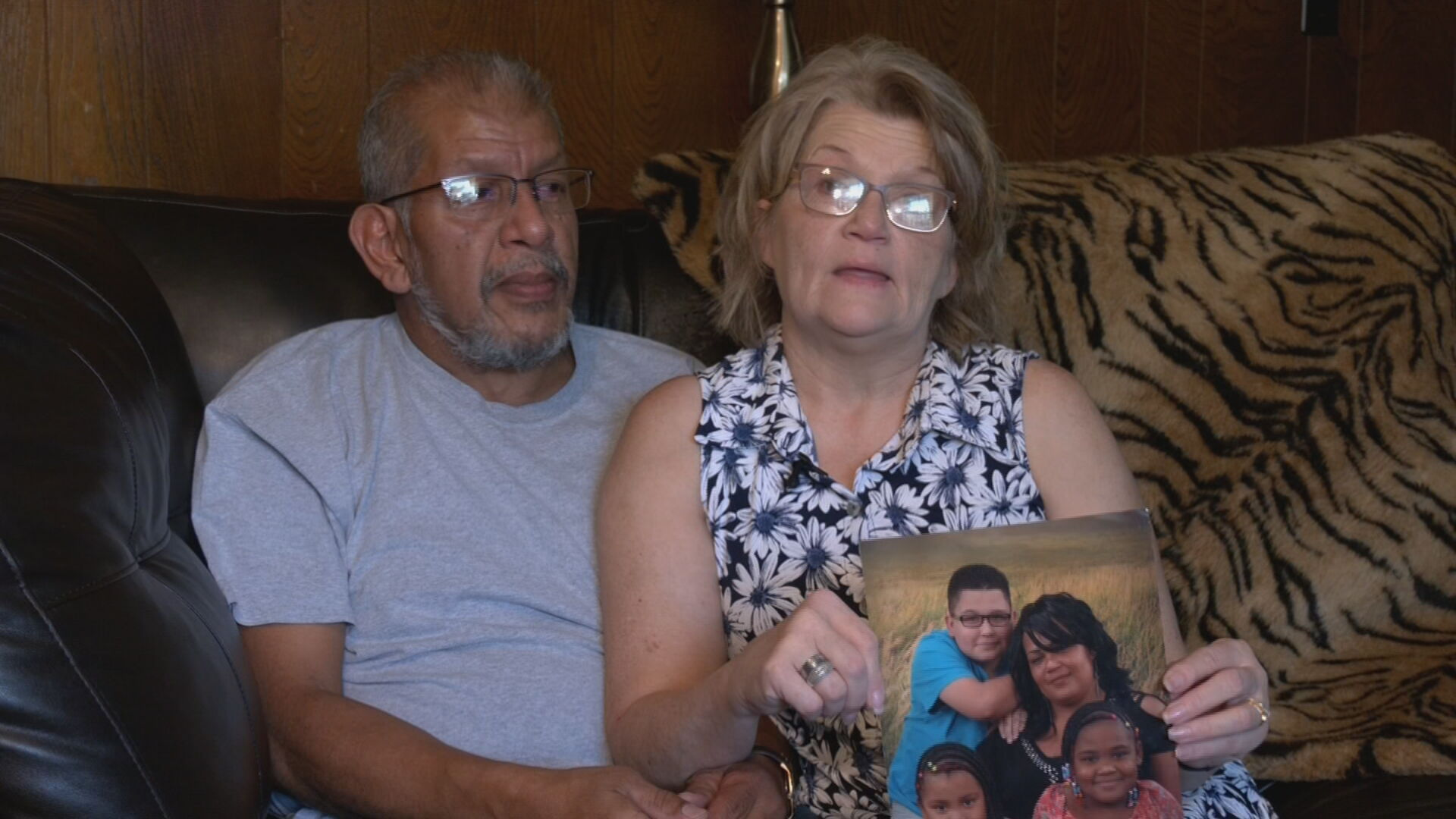 Tulsa Family Hopes Woman's Arrest For Arson Sets Her On Right Track