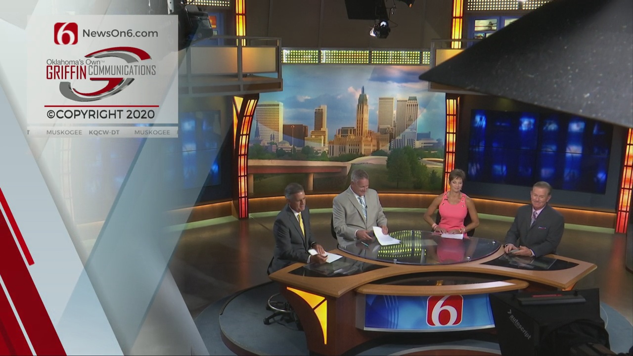 News On 6 6 p.m. Newscast (Aug.18)
