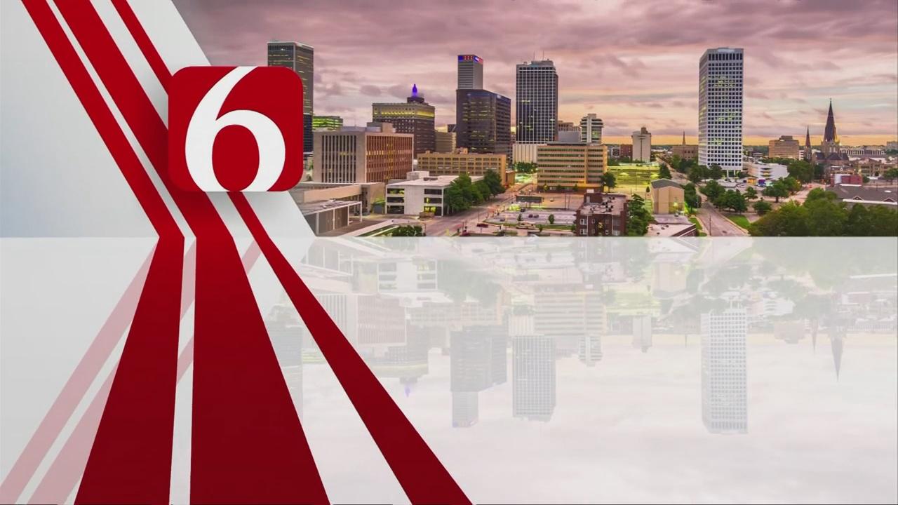 News On 6 6 a.m. Newscast (Aug. 21)