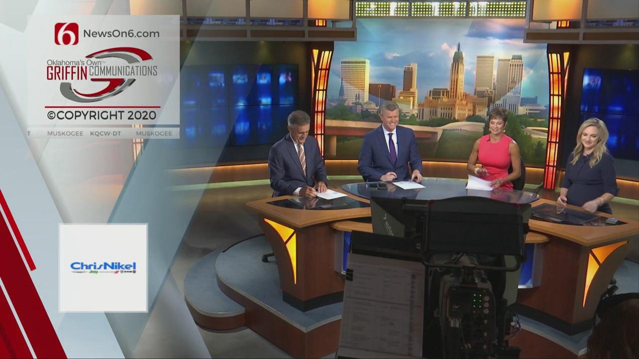 News On 6 6 p.m. Newscast (Aug. 21)