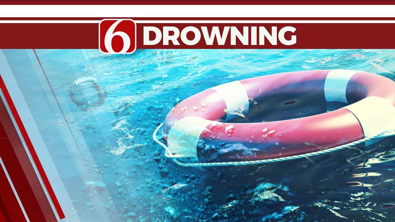 Arkansas Man Drowns While Trying Save Child In Le Flore County