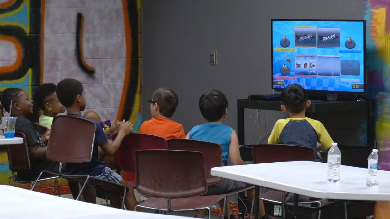 Tulsa Boys & Girls Clubs Release Back-To-School Plans