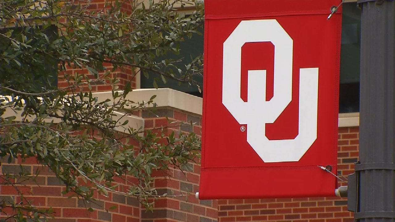 OU Students Return To Campus With More Blended Courses