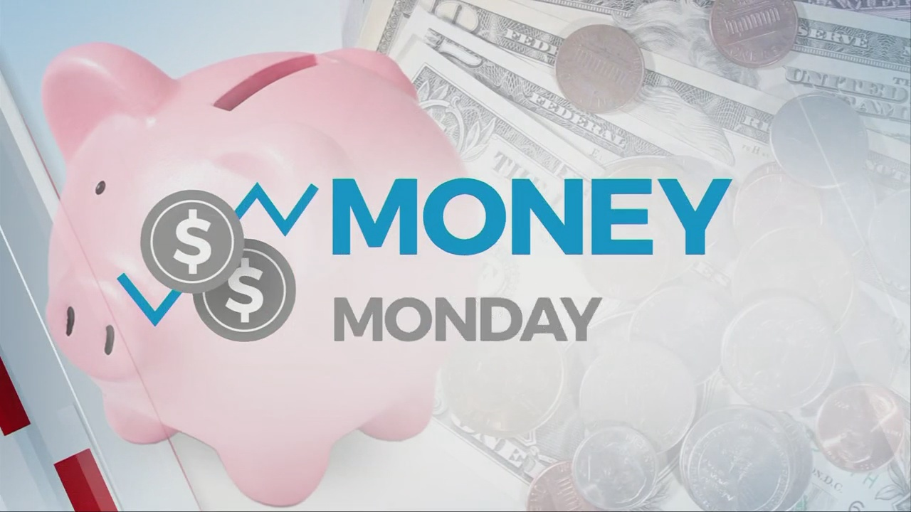 Money Monday: Earning Interest & Savings Bonds