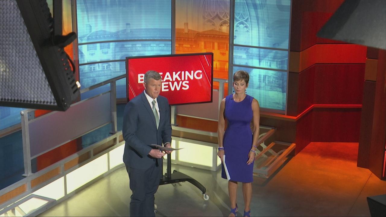 News On 6 4 p.m. Newscast (Aug. 24)