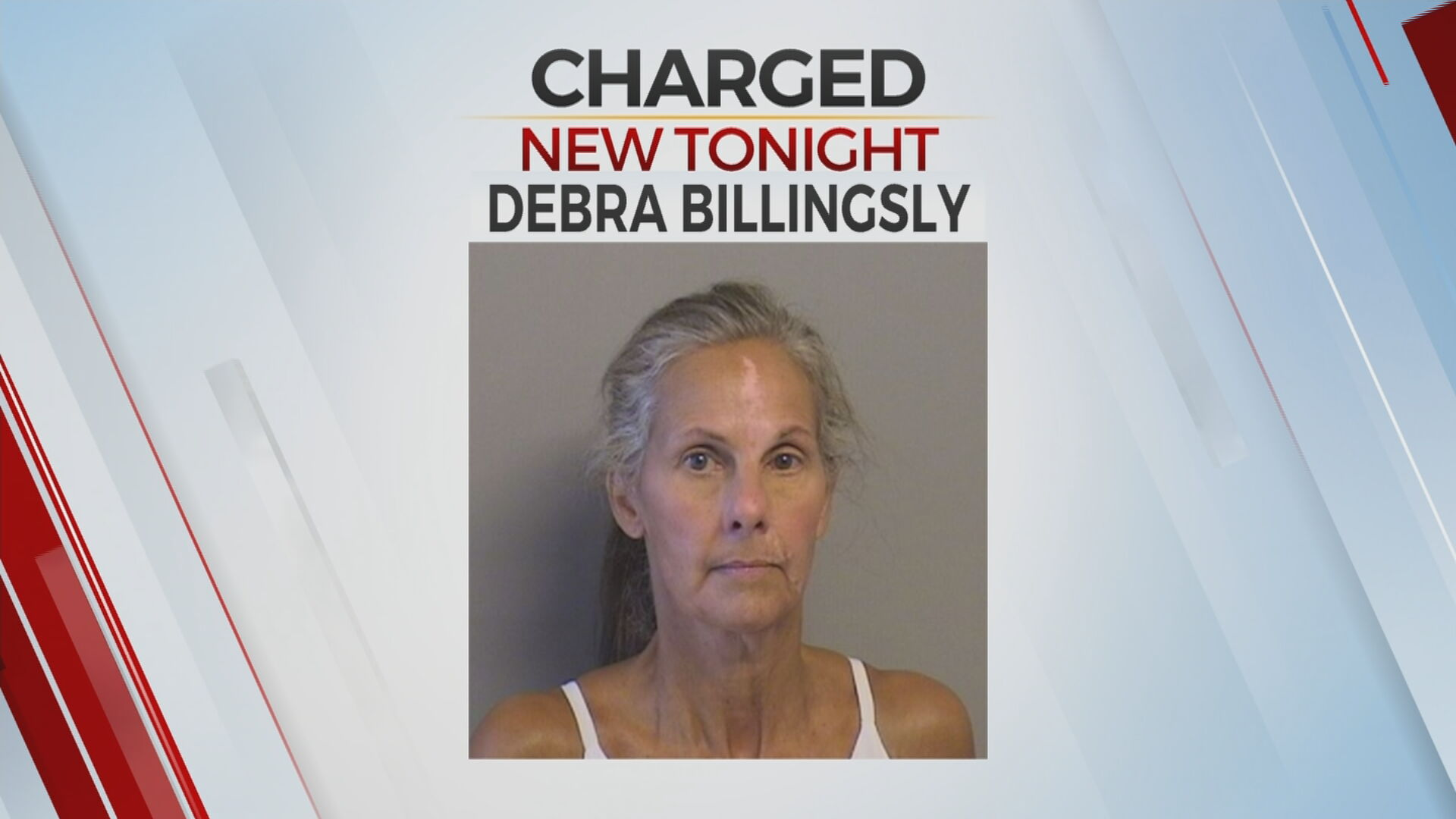 Bixby Woman Arrested For Suspected Medical Child Abuse