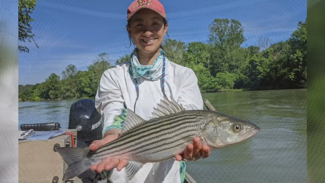 OSU Study Offers Sweet Deal for Anglers: Catch a Fish, Possibly Win $100