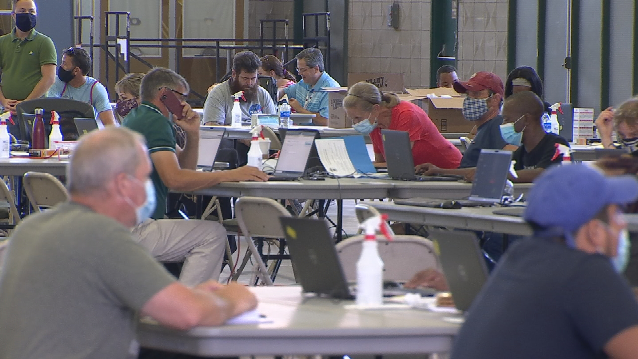 OESC Working On Upgrades To Unemployment Filing Process