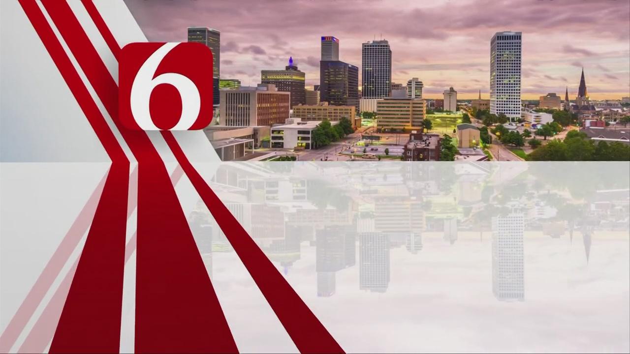 News On 6 6 a.m. Newscast (Aug. 27)