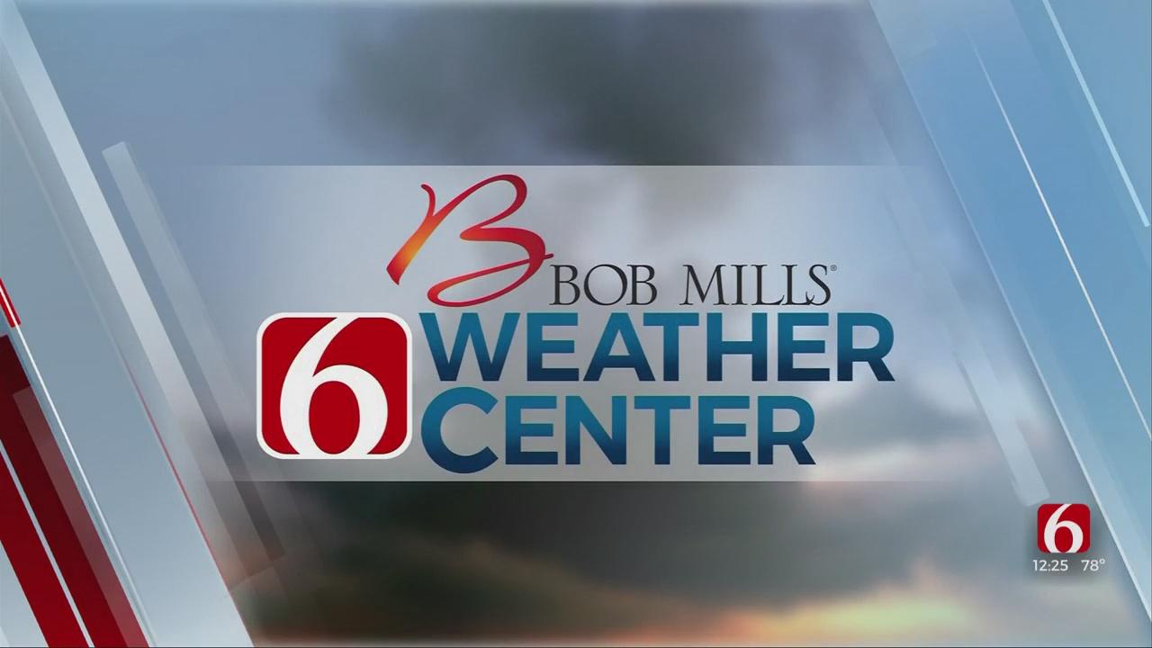 News On 6 Noon Newscast (Aug. 27)