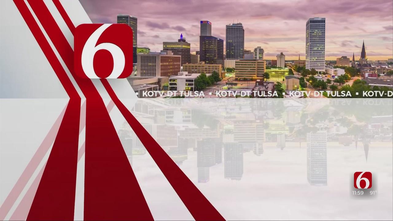 News On 6 Noon Newscast (Aug. 28)