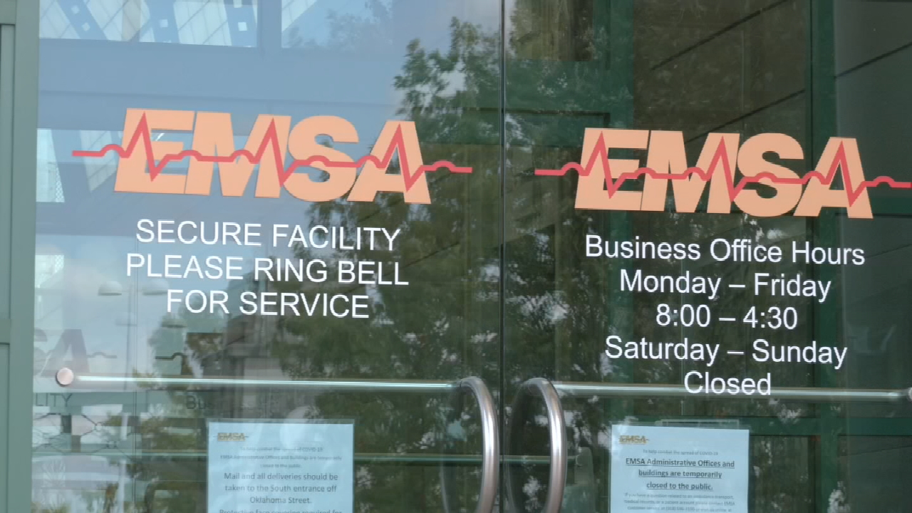 Enrollment Period For EMSAcare Ambulance Program Comes To An End