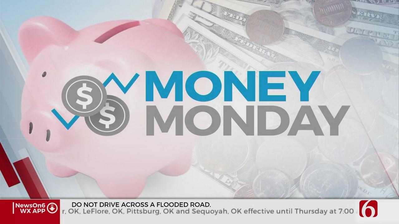 Money Monday: Payroll Taxes