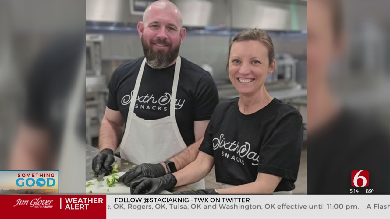 Green Country Mom Turns Passion Project Into Family Business