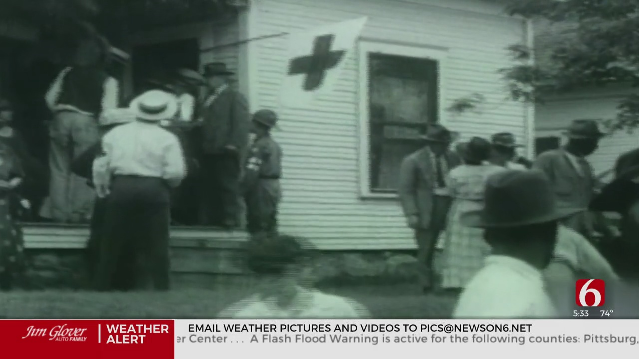 New Conference Planned To Detail The 1921 Tulsa Race Massacre Lawsuit