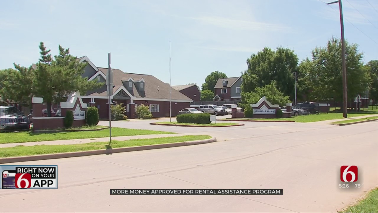 Additional $3 Million Approved For Tulsa Rental Assistance