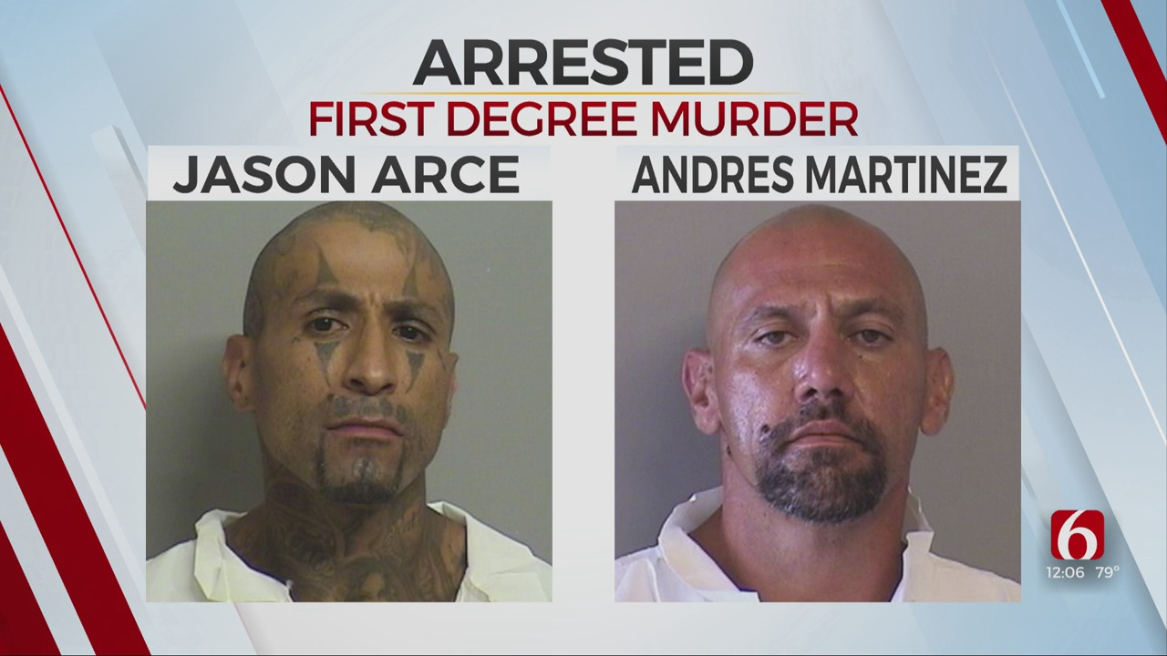 Victim Identified In Deadly Weekend Shooting; 2 Suspects Facing Charges