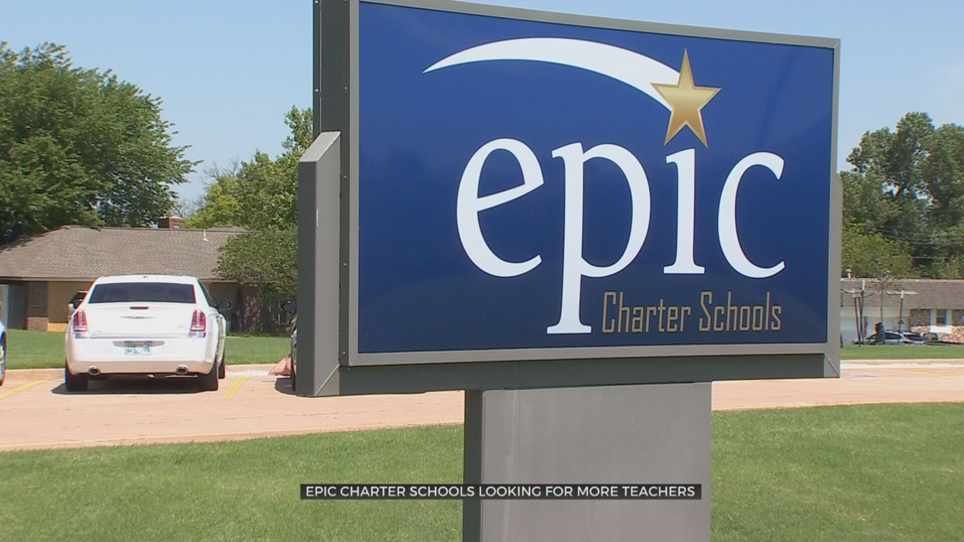 Epic Charter Schools Seeking More Teachers As Enrollment Rises
