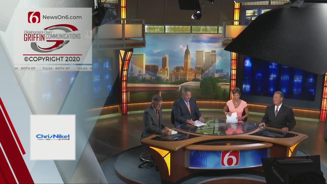 News On 6 6 p.m. Newscast (Sept. 2)