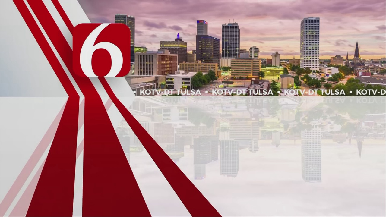 News On 6 4 p.m. Newscast (Sept. 3)