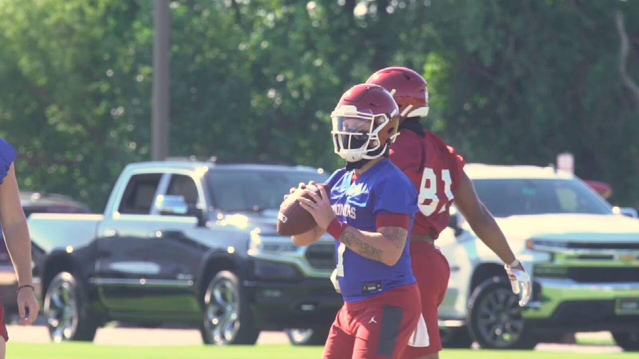 OU Announces Changes For Game Day