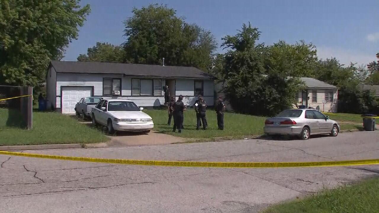 Tulsa Police Investigating Fatal Shooting