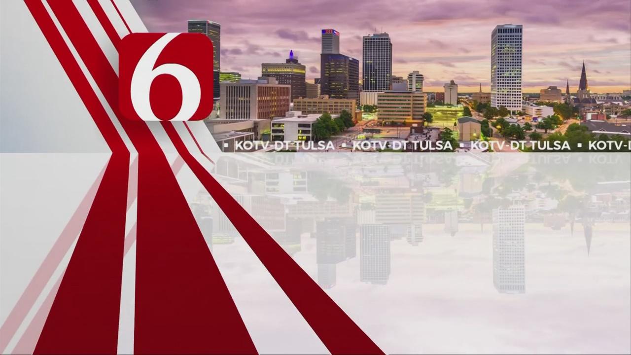 News On 6 10 p.m. Newscast (September 6)