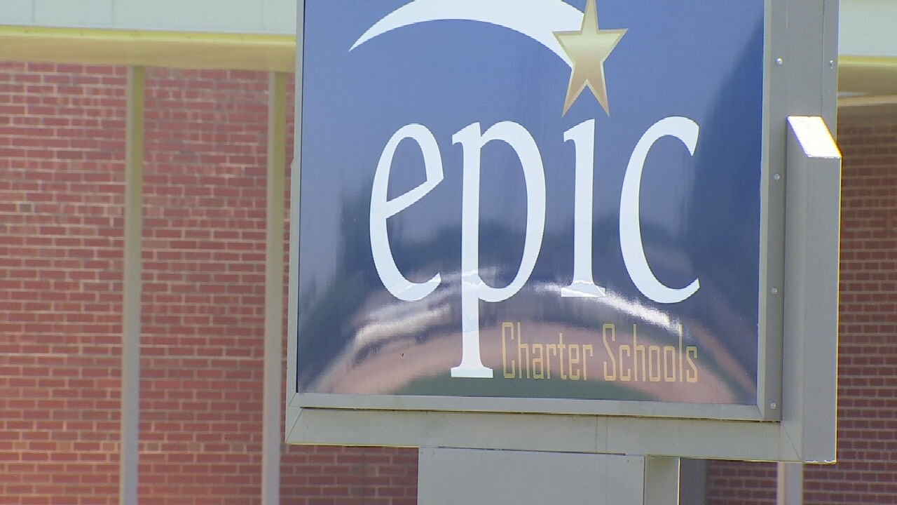 Epic Charter School Prepare For 1st Day Of School